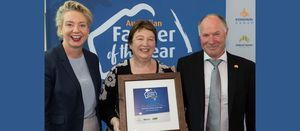 Innovative Tassie potato producers earn top prize