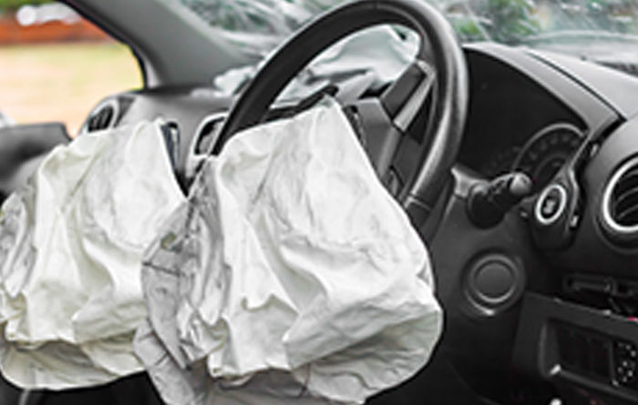 Rural Australians urged to check for faulty airbags