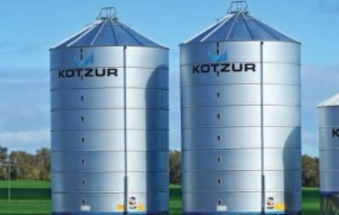 Keep an eye on stored grain and avoid nasty surprises