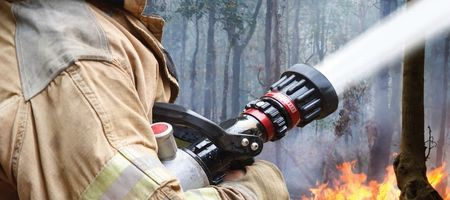Preparations for bushfire season underway