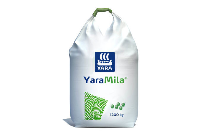 Yara joins Farm Waste Recovery program
