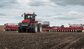 Steiger wins retained value award
