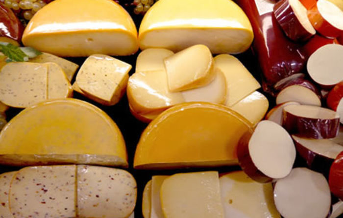 Cheese company is top Vic exporter