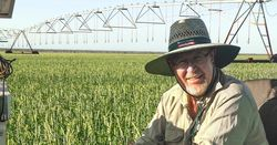 Technology key to irrigation management