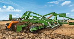 New Catros models added to Amazone line up