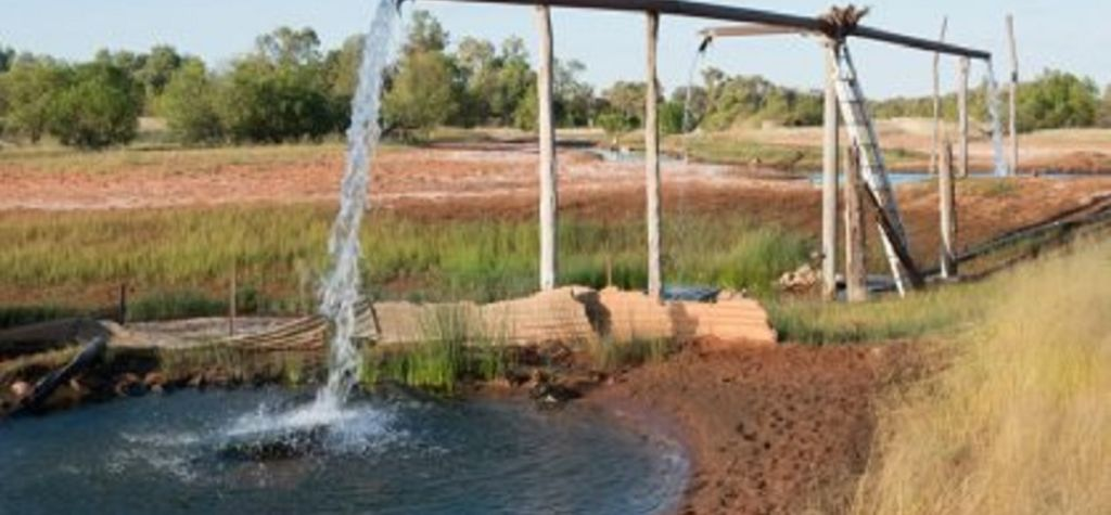 QLD groundwater 'atlas' a helpful tool for farmers