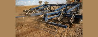 New deep ripping tools trialled