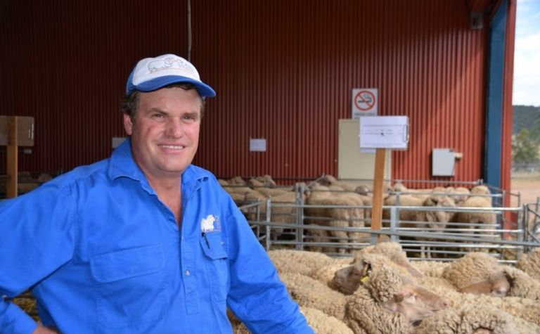 DNA Flock Profile test wows at Peter Westblade trial