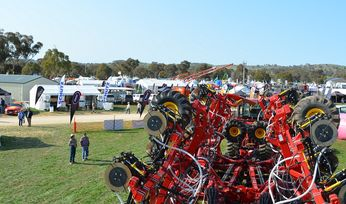 Henty field days cancelled