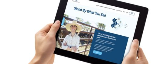 New online hub for red meat integrity