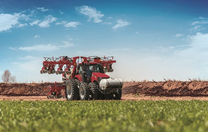 Stack-fold planter released in Australia