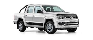 Amarok gets manual transmission