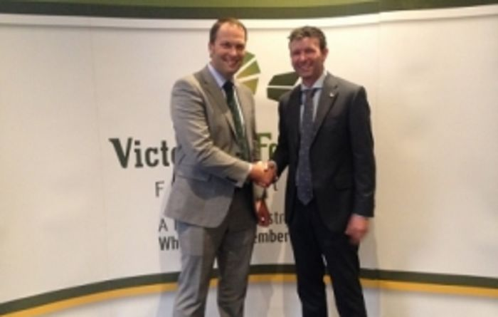 VFF announces new leaders