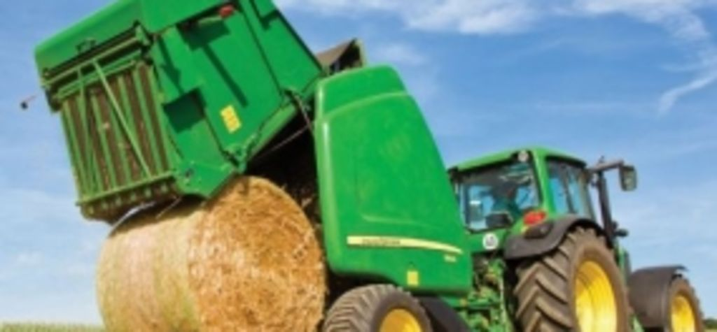 New wrap initiative to protect hay bales