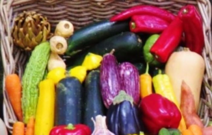 Ban to include Australian vegetables