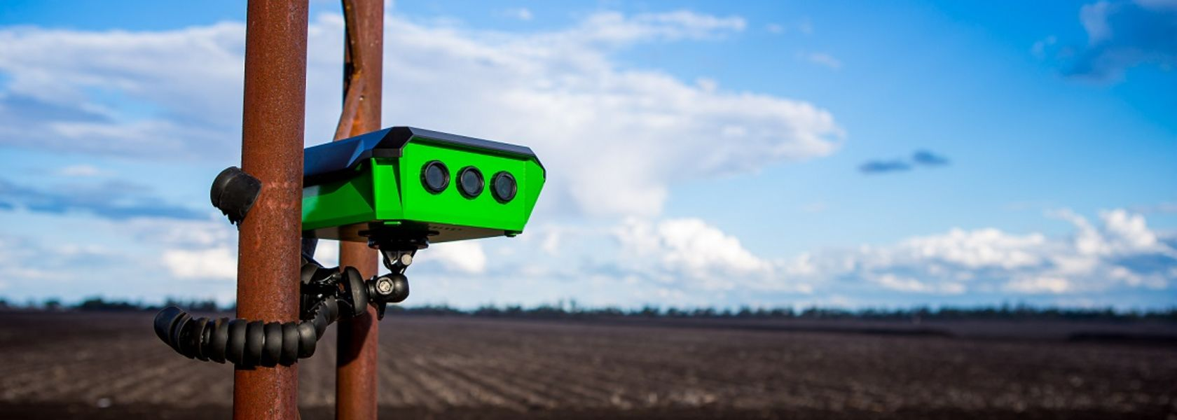 FieldMicro launches farming automation system