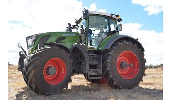 Tractor market declines for 2019