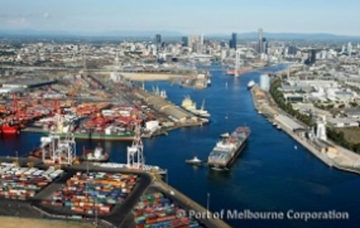 Port sale plan condemned by VFF
