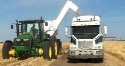 Freight costs a challenge for farming competitiveness