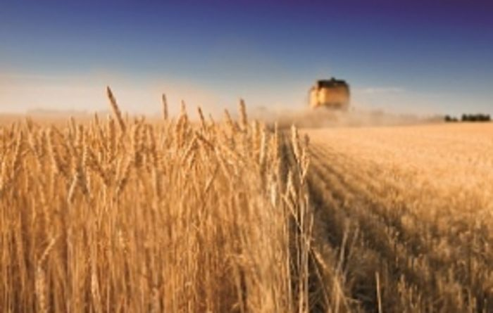 Harper Review welcomed by farmers