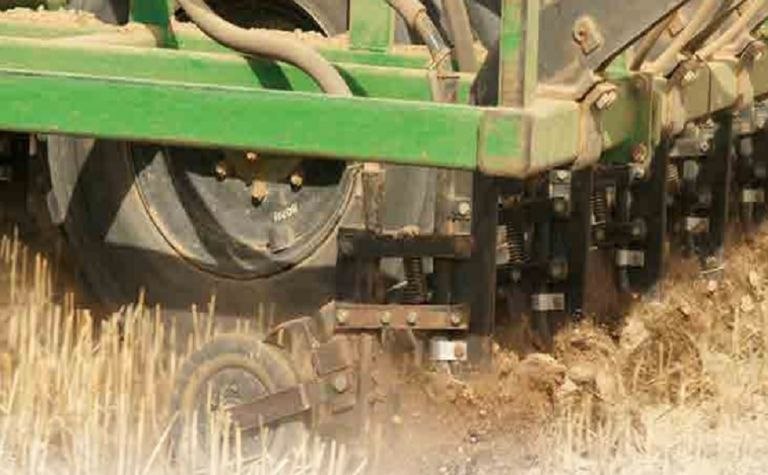 Tillage preferences across the country show diverse trends