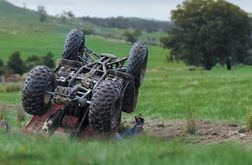 Quad bike awareness campaign launched