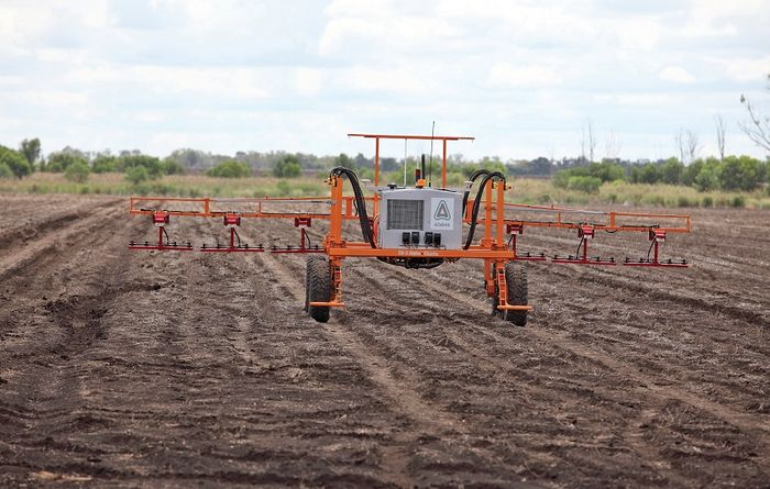 New partnership confirms robotics future in farming