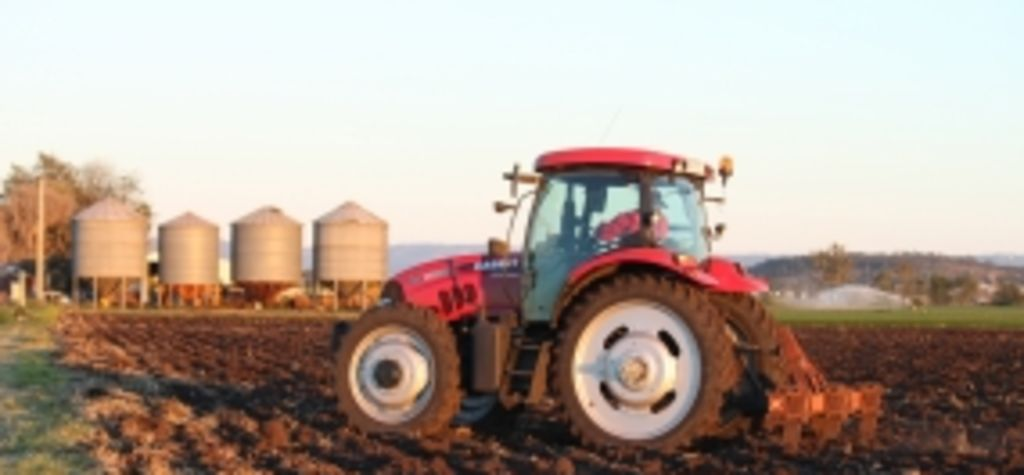 Christmas wish list for tractors to appeal to all