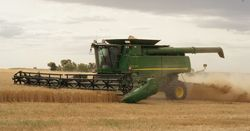 WA harvester forums to help reduce grain losses