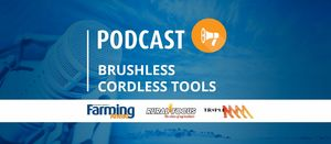 Podcast: Brushless cordless tools