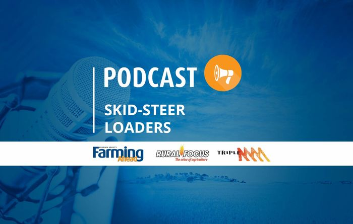 Podcast: Skid-steer loaders