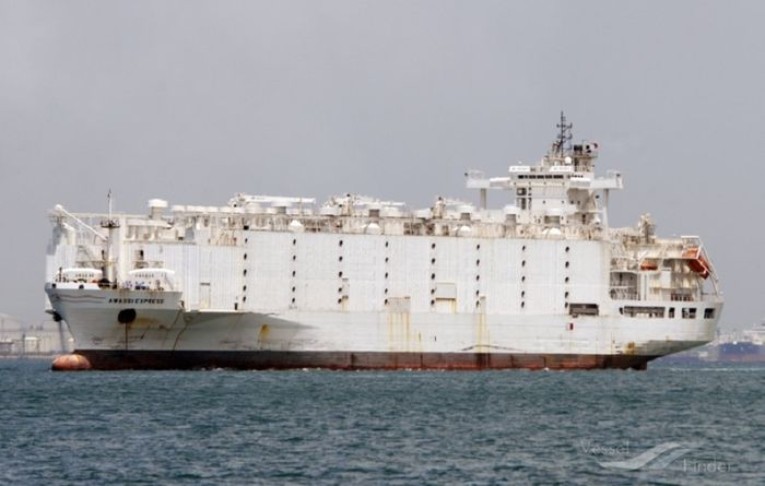 OPINION: Change of tack required for smoother (live export) sailing