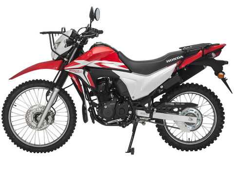 Honda ag bike comes of age