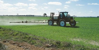 Extension network to look at fungicide resistance