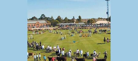Agricultural shows to receive $36 million support package