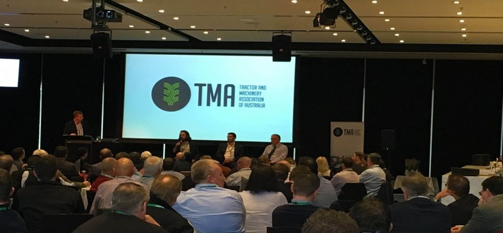 TMA conference to tackle the big issues