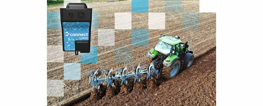 Lemken iQblue connect achieves TIM certification