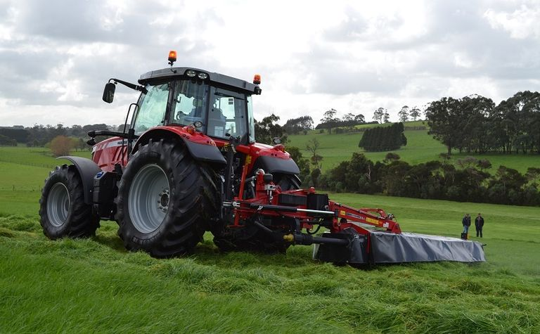 Incentive for Victorian young farmers