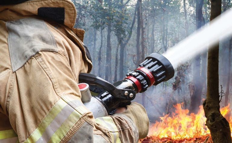 Bushfire prevention and control funding boost in WA
