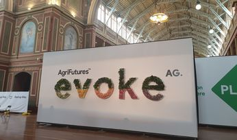 Key agriculture event heading west