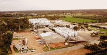 Capital needs and operations in focus for Murray River Organics