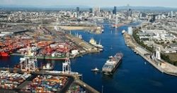 Farmer fears for Victorian port sale