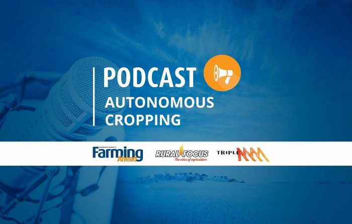 Podcast: Autonomous cropping