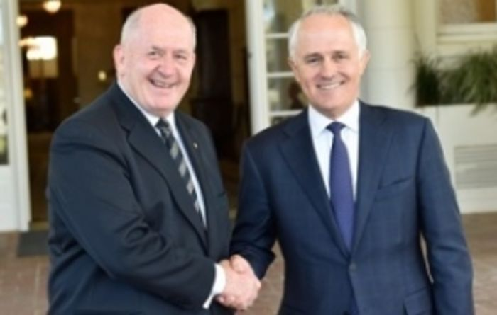 Big issues face Turnbull's revamped Cabinet