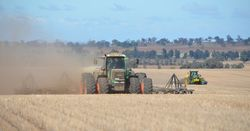 South Australian research to boost crop establishment rates