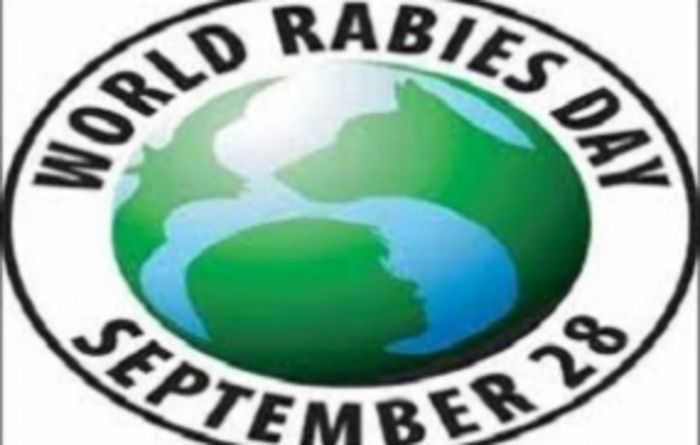 World Rabies Day a timely reminder