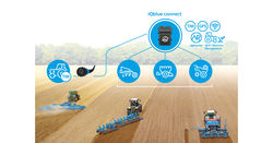 Lemken retrofittable Intelligence wins Agritechnica silver