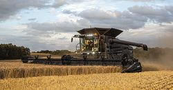 AGCO's IDEAL harvester to carry Fendt branding