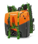 Amazone releases new linkage-mounted sprayer