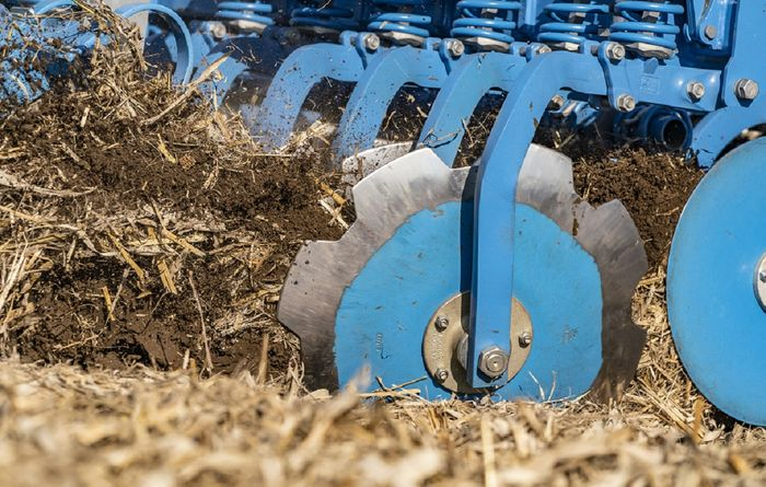 Lemken introduces high wear part range